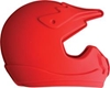 SMOOTH HELMET CAKE MOLD