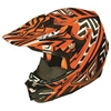 FLY RACING F2 CARBON HELMET REPLACEMENT PARTS