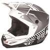 FLY RACING KINETIC ELITE ONSET HELMET REPLACEMENT PARTS