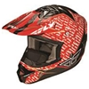FLY RACING KINETIC PRO HELMET REPLACEMENT PARTS