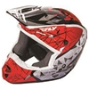 FLY RACING KINETIC CRUX HELMET REPLACEMENT PARTS
