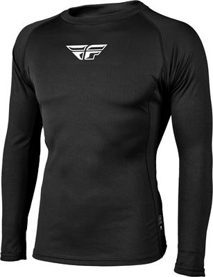 FLY RACING HEAVYWEIGHT BASE LAYER TOP