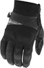 FLY RACING YOUTH BOUNDARY GLOVES