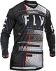 FLY RACING LITE GLITCH JERSEY