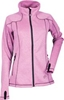 DIVAS WOMEN'S PERFORMANCE FLEECE JACKET