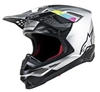 ALPINESTARS SUPERTECH M8 CONTACT HELMET