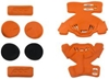 POD KNEE BRACE REPLACEMENT MX PAD SET