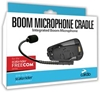 CARDO FREECOM HARD BOOM AUDIO KIT