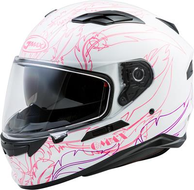GMAX FF-98 WILLOW HELMET