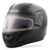 GMAX MD-04S HELMET W/ELECTRIC SHIELD