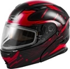 GMAX MD-01S WIRED HELMET