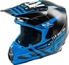 FLY RACING F2 CARBON MIPS GRANITE HELMET
