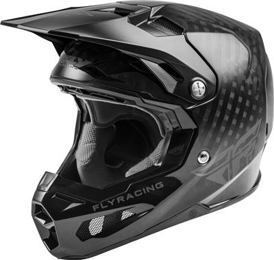 FLY RACING YOUTH FORMULA ORIGIN HELMET