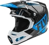 FLY RACING YOUTH FORMULA VECTOR HELMET