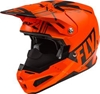FLY RACING FORMULA VECTOR COLD WEATHER CARBON HELMET