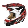 FLY RACING FORMULA MX CLASH HELMET REPLACEMENT PARTS