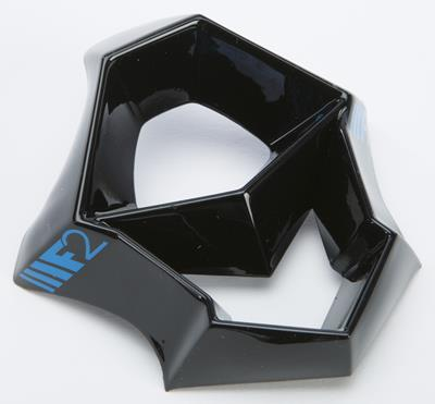 FLY RACING F2 CARBON DRAGON ALLIANCE HELMET MOUTHPIECE