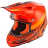 FLY RACING F2 CARBON MIPS COLD WEATHER SHIELD HELMET