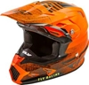 FLY RACING TOXIN MIPS COLD WEATHER EMBARGO HELMET