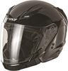 FLY RACING TOURIST SOLID HELMET