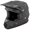 FLY RACING TOXIN MIPS SOLID HELMET