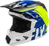 FLY RACING TOXIN MIPS TRANSFER HELMET