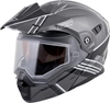 SCORPION EXO-AT950 TETON COLD WEATHER HELMET W/ELECTRIC SHIELD