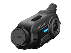 SENA 10C PRO BLUETOOTH COMMUNICATION SYSTEM W/CAMERA