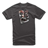 ALPINESTARS YOUTH TECH 7 BOOT TEE