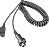 J&M LOWER 8-PIN P-SERIES HEADSET CORD
