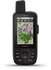 GARMIN GPSMAP 66I HANDHELD & SATELLITE COMMUNICATOR