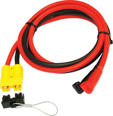 KFI QUICK CONNECT WINCH CABLE