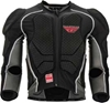 FLY RACING BARRICADE YOUTH LONG SLEEVE SUIT