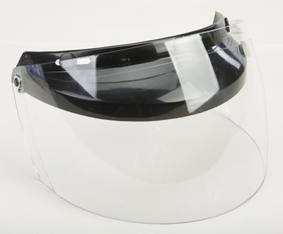 GMAX HELMET 3 SNAP FLIP-SHIELD