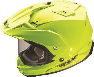 FLY RACING TREKKER HELMET REPLACEMENT PARTS