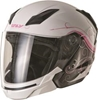 FLY RACING TOURIST CIRRUS HELMET