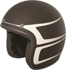 FLY RACING .38 SCALLOP HELMET