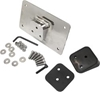 HARDDRIVE LICENSE PLATE BRACKET KIT