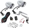 BIG BIKE PARTS LED DRIVING LIGHT KIT