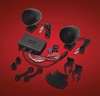 BIG BIKE PARTS BLUETOOTH SOUND SYSTEM