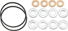 BOLT OIL CHANGE O-RINGS AND DRAIN PLUG WASHERS