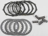 EBC DIRT RACER CARBON FIBER CLUTCH KIT