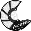 ACERBIS X-BRAKE VENTED FRONT DISC GUARD