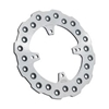 JT STAINLESS STEEL BRAKE ROTOR