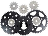 JT RUBBER CUSHIONED OEM COUNTERSHAFT SPROCKET