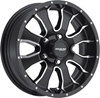 AWC MAMBA ALUMINUM TRAILER WHEEL
