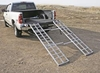 FLY RACING ADJUSTABLE FOLDING ATV/CYCLE RAMP