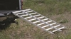 FLY RACING ALUMINUM FOLDING ATV/UTV RAMPS