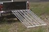 FLY RACING ALUMINUM BI-FOLD ATV RAMP