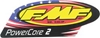 FMF 2-STROKE POWERCORE 2 DECAL